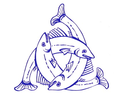 The Fish Gate Church, Logo